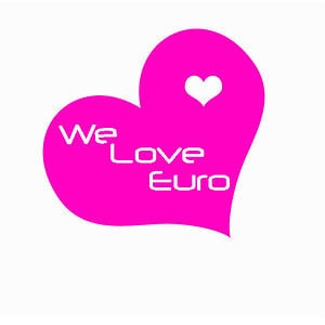 Profile picture for We Love Euro