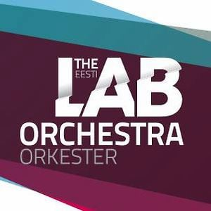 Profile picture for The LAB Orchestra