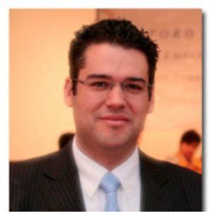 Profile picture for Francisco Gonzalez