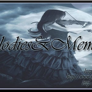 Profile picture for Melodies & Memories