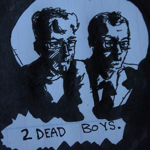 Profile picture for twodeadboys