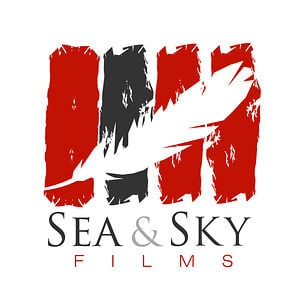 Profile picture for Sea & Sky Films