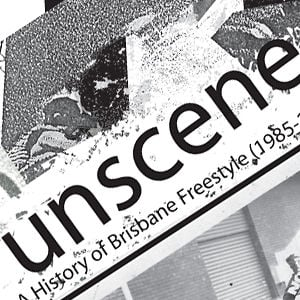 Profile picture for Unscene History