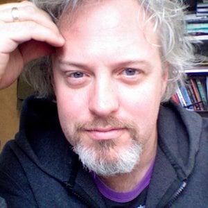Profile picture for Tony Pemberton
