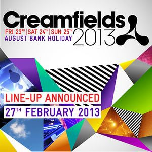 Profile picture for Creamfields TV