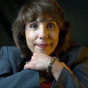 Profile picture for Dr. Rita Louise