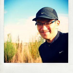 Profile picture for Rene Smit