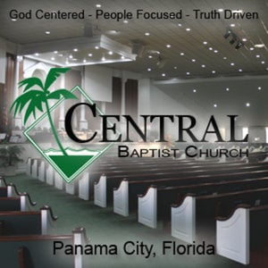 Profile picture for Central Baptist Church