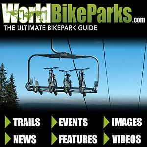 Profile picture for WorldBikeParks