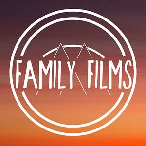 Profile picture for FAMILY FILMS