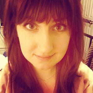 Profile picture for Amanda Lightfield