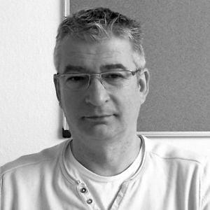 Profile picture for Eric Hrehorowski