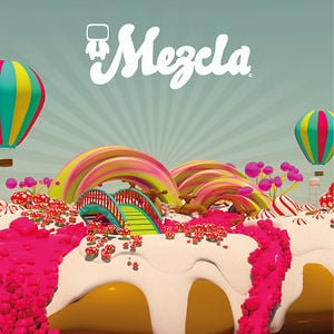 Profile picture for Mezcla
