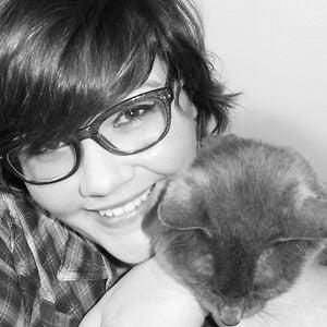 Profile picture for Caitlin Casebier