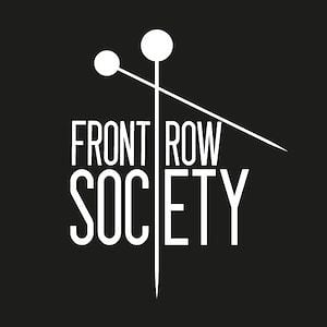 Profile picture for Front Row Society