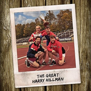Profile picture for The Great Harry Hillman