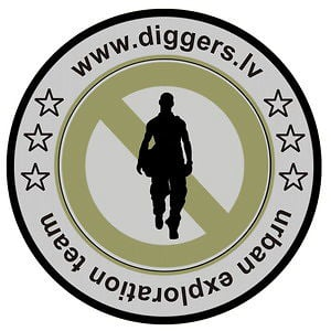 Profile picture for Diggers Team Latvia