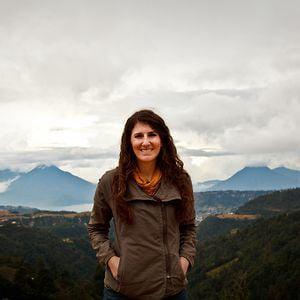 Profile picture for Amy Pugh