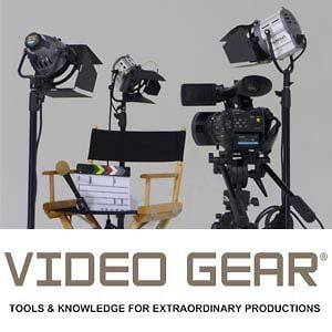 Profile picture for Video Gear