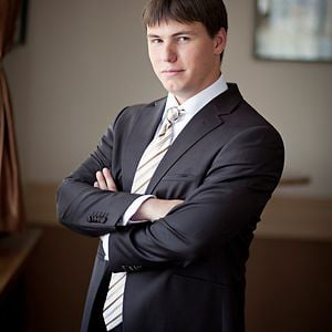 Profile picture for Igor Gordeev