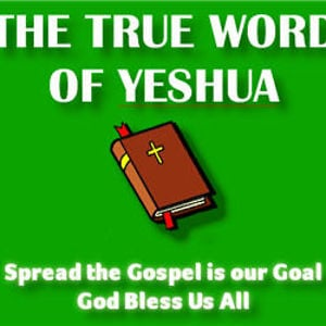 Profile picture for Yeshua