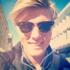 Profile picture for Lasse Mejlvang Tvedt