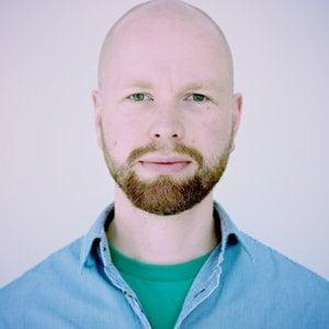 Profile picture for Tuomas Järvelä