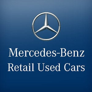 Profile picture for Mercedes-Benz Retail Group