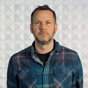 Profile picture for Ed Salkeld - Director Freelance