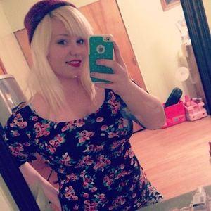 Profile picture for Paige White