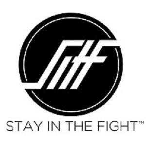 Profile picture for STAY IN THE FIGHT