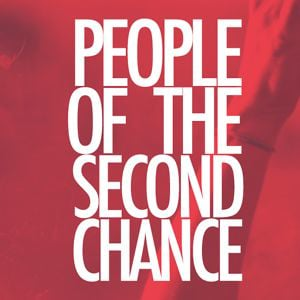 Profile picture for PEOPLE OF THE SECOND CHANCE
