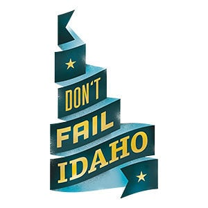 Profile picture for Don't Fail Idaho