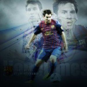 Profile picture for Messi kun 10i