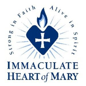 Profile picture for Immaculate Heart of Mary Parish
