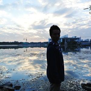Profile picture for ClaudeGu