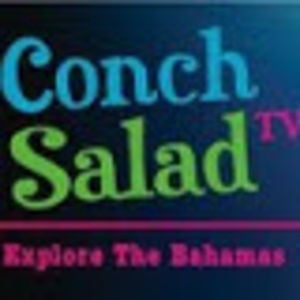 Profile picture for Conch Salad TV