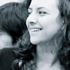Profile picture for Yasmine Mustafa