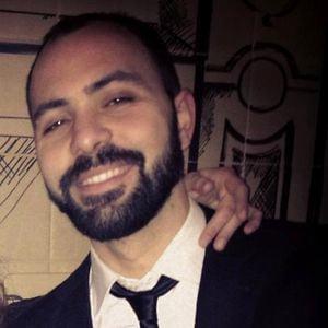 Profile picture for Federico Ercoli