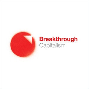 Profile picture for Breakthrough Capitalism