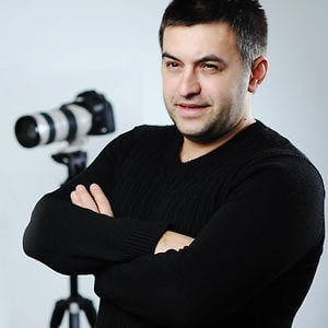 Profile picture for Bojan Mitkovski