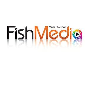 Profile picture for Fish Media