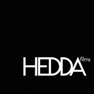 Profile picture for Hedda Films
