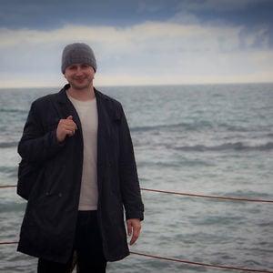 Profile picture for Konstantin Shishkin