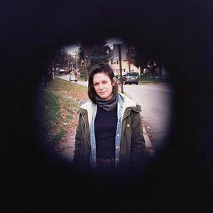 Profile picture for Brigid Swanick