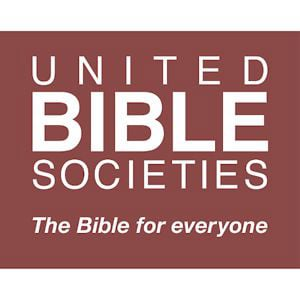 Profile picture for United Bible Societies