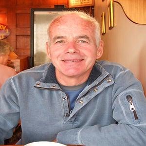 Profile picture for Brian Bates
