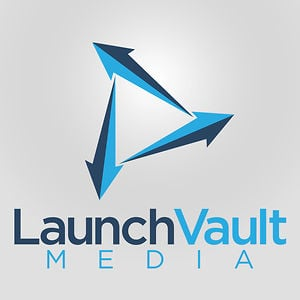 Profile picture for LaunchVault Media