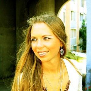 Profile picture for Elena Lapina
