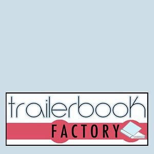 Profile picture for Trailer Book Factory